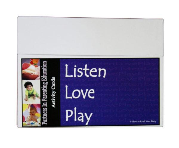 Bilingual Activity Cards